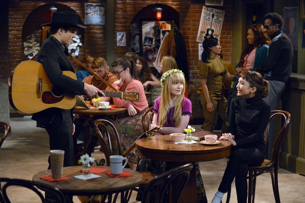 5 Things You Didn't Know About Disney's 'Girl Meets World'