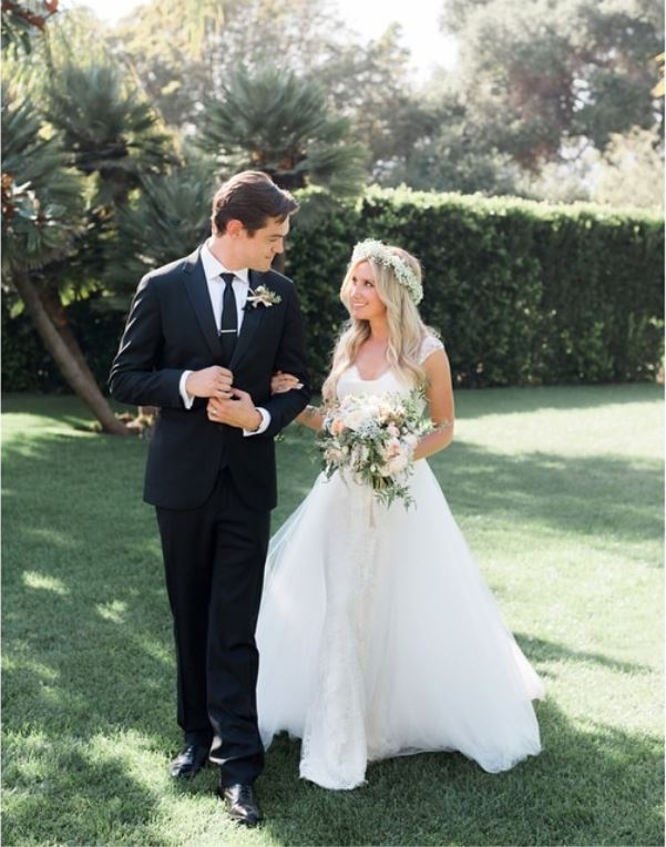 Zac married is efron Is Zac