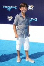 """Dolphin Tale 2"" Los Angeles Premiere"