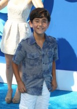"World Premiere of Warner Bros. Pictures' and Alcon Entertainment's ""Dolphin Tale 2.â€"