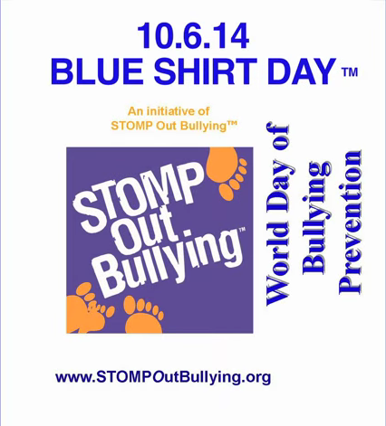 stomp out bullying