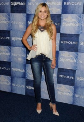 People StyleWatch Denim Party