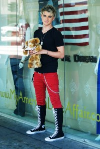 Dalton Rapattoni by Freeby5