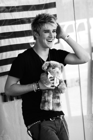 Dalton Rapattoni by Freeby8