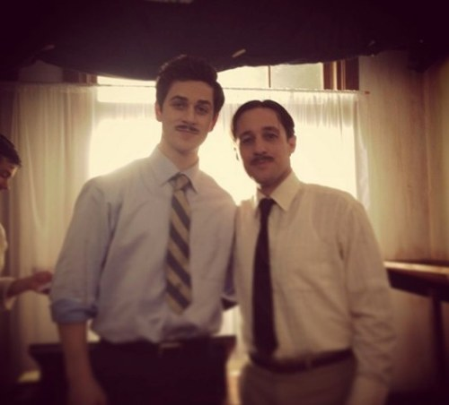 David-Henrie-Walt-Before-Mickey