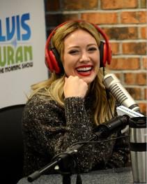 Hilary+Duff+Hillary+Duff+Visits+Elvis+Duran+0CHfjUrHN4Ox