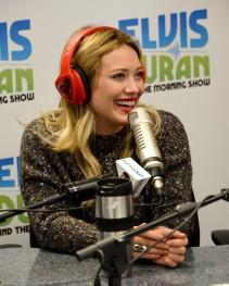 Hilary+Duff+Hillary+Duff+Visits+Elvis+Duran+_haxnfMx0tFx