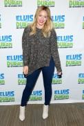 Hilary+Duff+Hillary+Duff+Visits+Elvis+Duran+FOc8e8qsuPIx