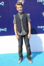 'Dolphin Tale 2' Los Angeles Premiere