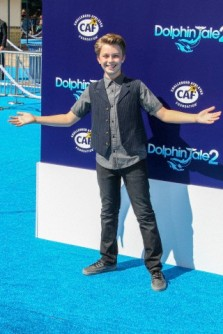 """""""Dolphin Tale 2"""" Los Angeles Premiere"""