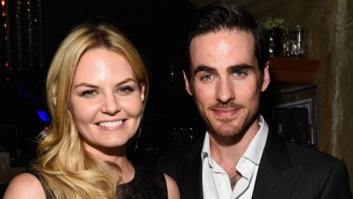 jennifer-morrison-colin-odonoghue-once-upon-a-time-premiere