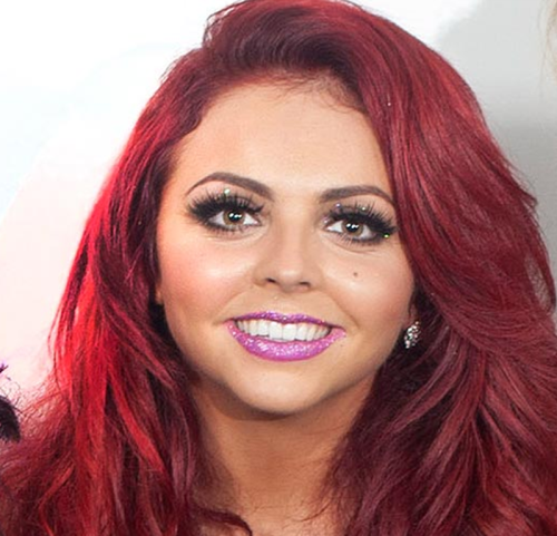 Who is Jake Roche Rixton frontman and Jesy Nelsons ex
