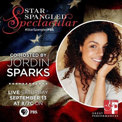 Jordan Sparks