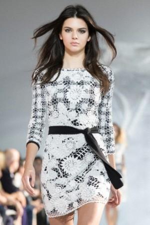 Fashion Diane Von Furstenberg Spring 2015
