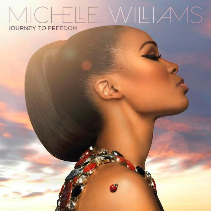 Michelle Williams Album Cover.