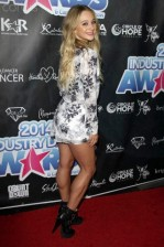 The 3rd Annual Industry Dance Awards 2014 on September 10, 2014 at Avalon in Hollywood, California.