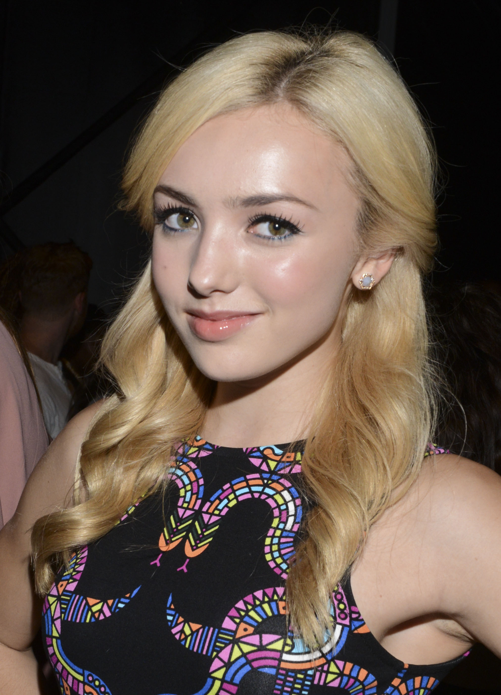 TeenInfoNet ™ — Peyton List Chats About Her New Movie ...