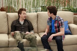 JEREMY KENT JACKSON, BILLY UNGER
