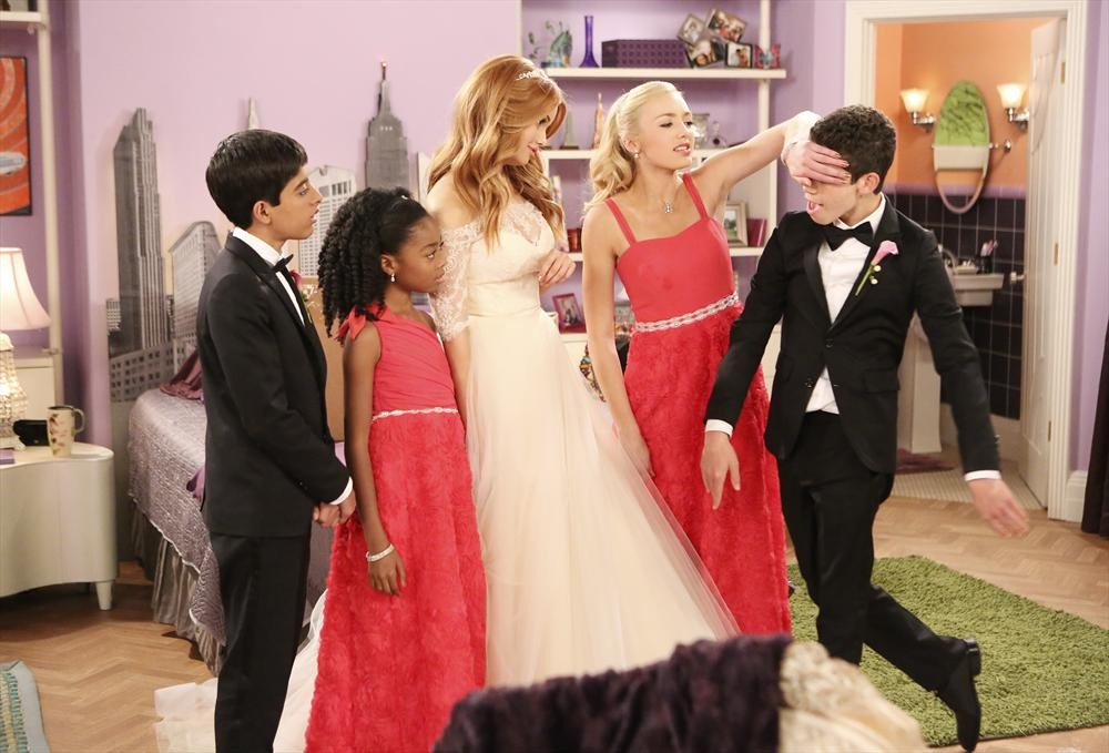 Jessie S Wedding Date Gets Bumped Up On All New Episode