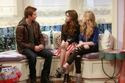 PEYTON MEYER, ROWAN BLANCHARD, SABRINA CARPENTER