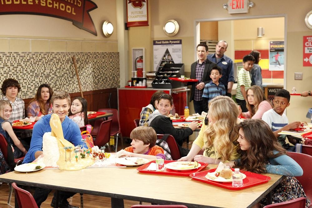 school cafeteria essay Free essay: have you ever tasted school cafeteria food i don't think you would want to in school story books, do you have characters saying that the food.