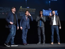 Marvel Studios Fan Event