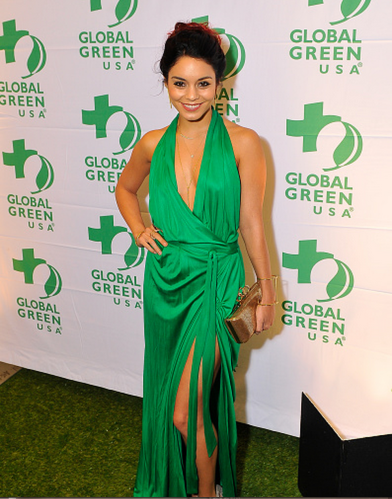 Nessa Green 2