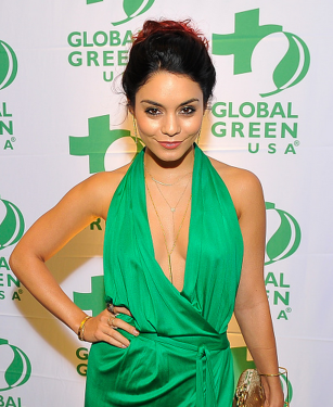 Nessa Green 3