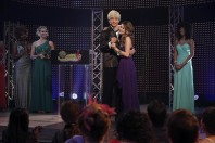 TYNE STECKLEIN, ROSS LYNCH, LAURA MARANO