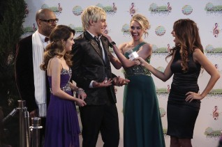 RICHARD WHITEN, LAURA MARANO, ROSS LYNCH, TYNE STECKLEIN, CLAUDIA DIFOLCO