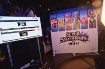 Nintendo Super Smash Bros Celebrity Fight Club