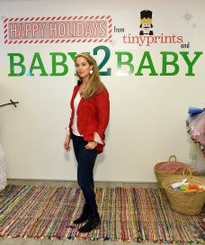 The Baby2Baby Nutcracker Party, Presented By Tiny Prints