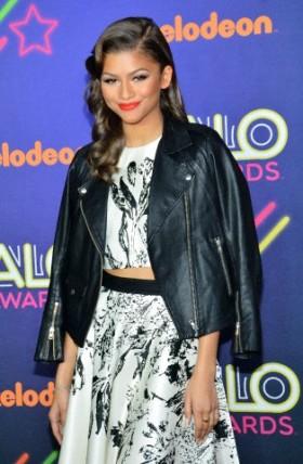 2014 Nickelodeon HALO Awards