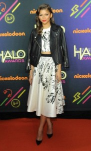 The Sixth Annual Nickelodeon HALO Awards