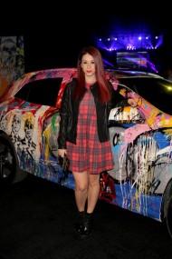 Jillian+Rose+Reed+Mercedes+Benz+Evolution+XpTC4HfV9B7l