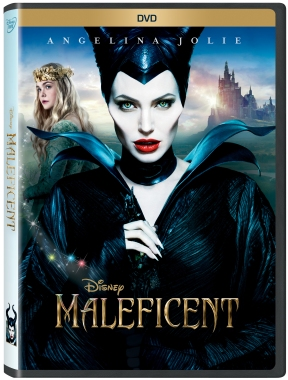 MaleficentDVD copy