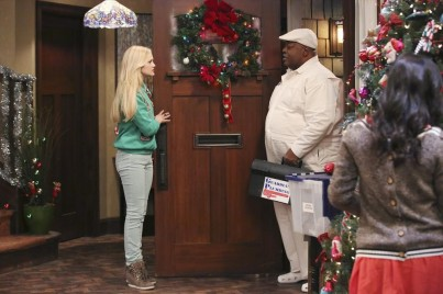 OLIVIA HOLT, REGINALD VELJOHNSON