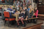 WILLIAM RUSS, AUGUST MATURO, DANIELLE FISHEL, URIAH SHELTON, SABRINA CARPENTER, BEN SAVAGE, ROWAN BLANCHARD