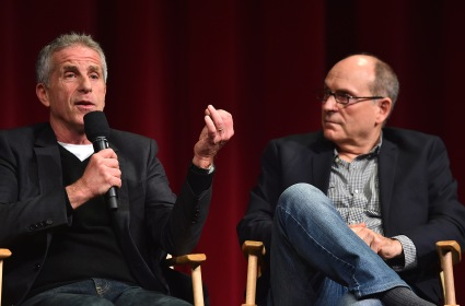 "The ""Into the Woods"" Cast Gathers At The Samuel Goldwyn Theater For An All Guild Q&A"
