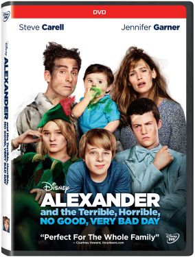 Alexander...DayDVD