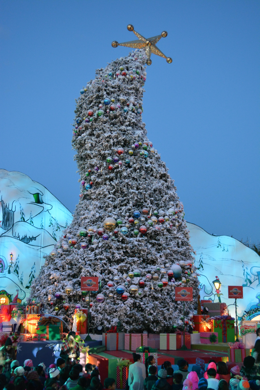 20 Foot Christmas Tree