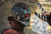Guardians of the Galaxy BTS_1