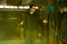 Guardians of the Galaxy BTS_10