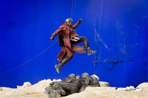 Guardians of the Galaxy BTS_4