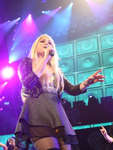 Meghan+Trainor+KISS+108+Jingle+Ball+2014+Show+ksYLJhtKzSRl