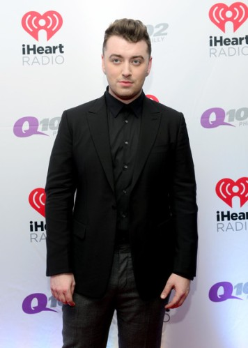Sam+Smith+Backstage+Q102+Jingle+Ball+ICcz2udbPMll