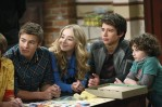 PEYTON MEYER, SABRINA CARPENTER, URIAH SHELTON, AUGUST MATURO