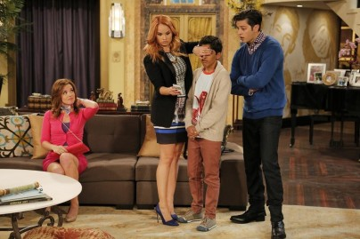 MOLLY BURNETT, DEBBY RYAN, KARAN BRAR, CHRIS GALYA