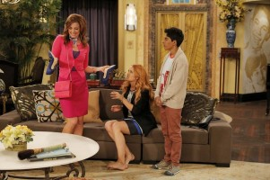 MOLLY BURNETT, DEBBY RYAN, KARAN BRAR