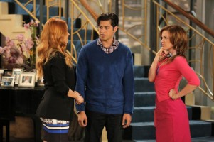 DEBBY RYAN, CHRIS GALYA, MOLLY BURNETT